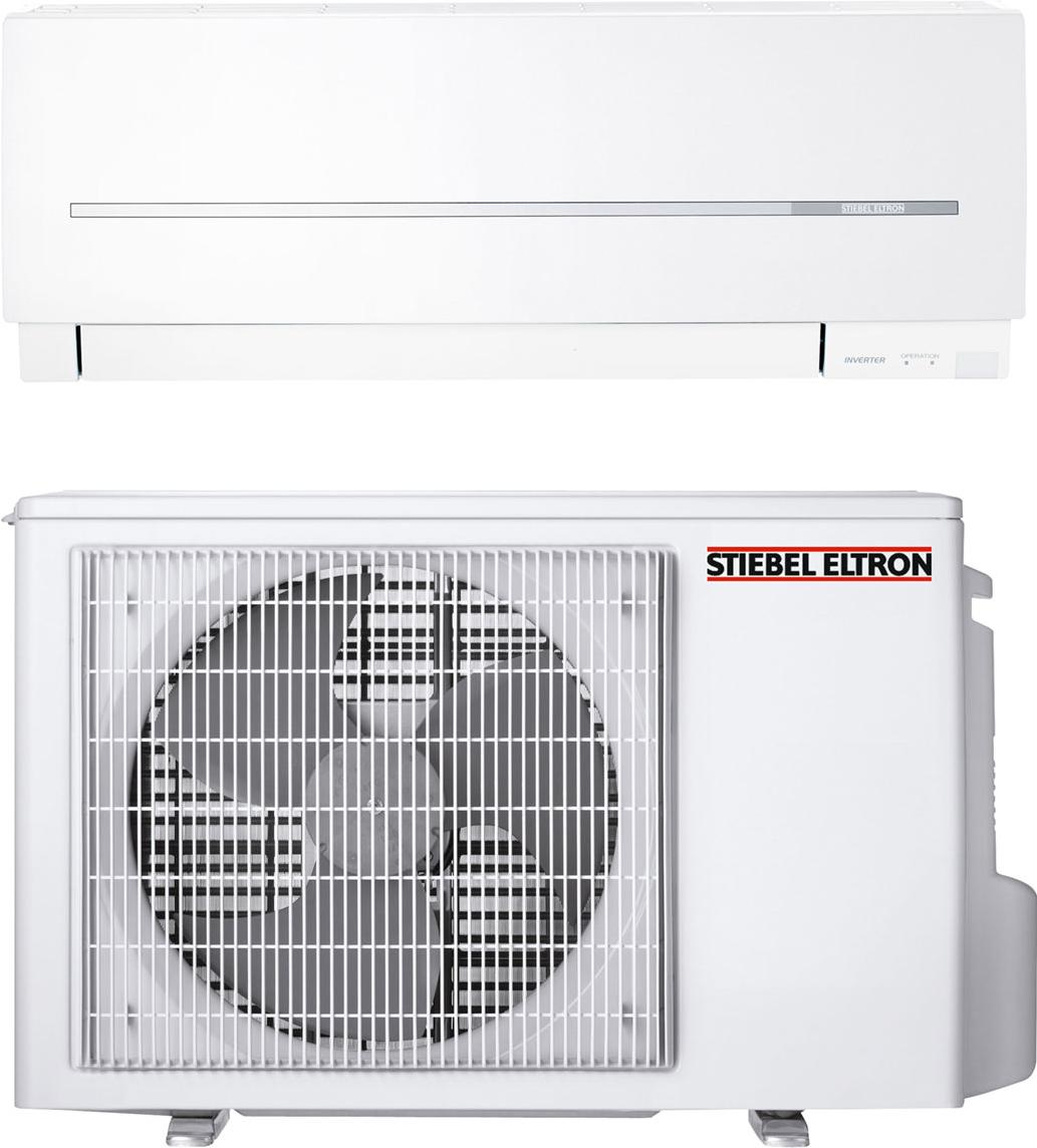 Das Klimagerät CAWR premium2 von Stiebel Eltron für Wohnung und Haus.