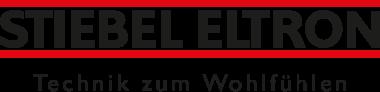 Logo Stiebel Eltron